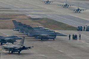 Liên tiếp bị Triều Tiên khiêu khích, Mỹ đã hết kiên nhẫn?