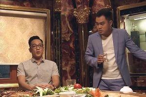 'Sinh tử' tập 5: Con trai Chủ tịch tỉnh giúp Hoàng chạy án ở mỏ đá