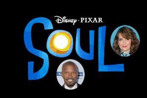 Dàn sao 'khủng' góp mặt trong bom tấn hoạt hình 'Soul: Vùng đất linh hồn'