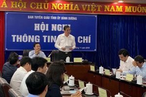 Diễn biến mới vụ 'thâu tóm' dự án Khu đô thị Tân Phú 43ha ở Bình Dương
