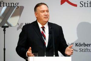 Ngoại trưởng Mỹ khẳng định NATO phải thay đổi