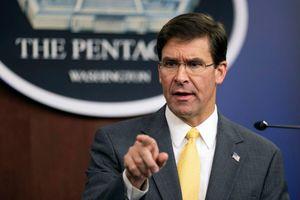 Bộ trưởng Quốc phòng Mỹ sắp thăm Việt Nam, Thái Lan, Philippines và Hàn Quốc