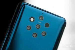 Sau Nokia, Xiaomi đến LG sắp ra mắt smartphone có 5 camera sau