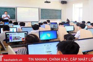Kế hoạch thi nâng ngạch công chức, thăng hạng viên chức tỉnh Hà Tĩnh