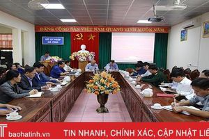 Vai trò của ngày Pháp luật Việt Nam với người dân ở Hà Tĩnh