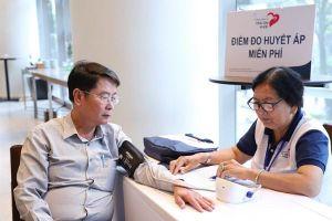 Mỗi năm Việt Nam có 91.000 người tử vong liên quan đến tăng huyết áp