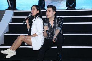 Hồng Nhung không nhận cát - xê khi tham gia show Quang Hà