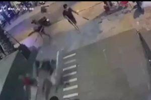 Bắt giữ nhiều nghi can chém chết Quân 'xa lộ' trên đường Khổng Tử