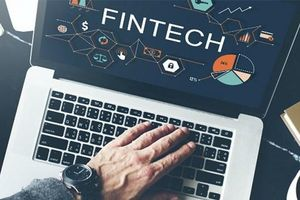 Thúc đẩy chuyển đổi ngân hàng số cùng các giải pháp của Fintech startup
