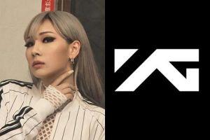 Báo Hàn rầm rộ đưa tin CL đã rời YG, lý do liên quan đến hợp đồng mới