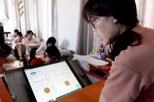 Bắc Kinh hạn chế cho học sinh dùng thiết bị điển tử, nâng cao thể chất