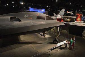 Siêu cơ ném bom B-2 Spirit của Mỹ có gói nâng cấp cực mạnh