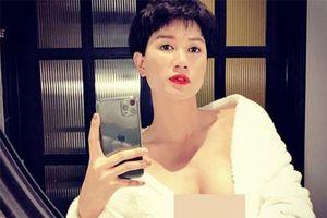 Soi cuộc sống trong 5 năm rời showbiz của Trang Trần