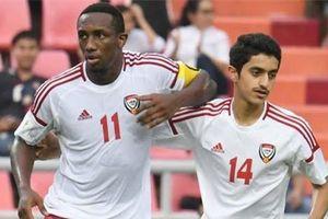 Báo Dubai Sports: UAE sẽ chơi phòng ngự trước Việt Nam