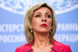 Phát ngôn viên Bộ Ngoại giao Nga: 'Chứng sợ Nga' chính là dấu hiệu của một NATO 'chết não'