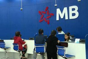 Chào bán 7,5% cổ phần cho nước ngoài, MBBank kỳ vọng thu 240 triệu USD