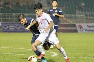 U19 Việt Nam đại thắng, U19 Thái Lan thua sốc tại vòng loại châu Á