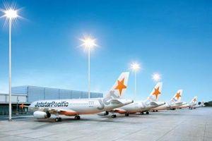 Thái Lan: Sân bay Chiang Mai hủy nhiều chuyến bay dịp Lễ hội hoa đăng