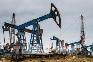 Giá dầu châu Á quay đầu giảm trong phiên cuối tuần