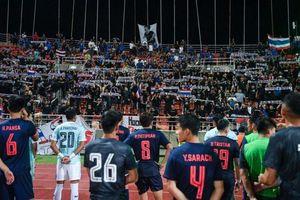 FIFA ngợi ca Thái Lan trước đại chiến với ĐTVN