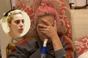 Lady Gaga phải hủy show diễn ở Las Vegas vì vấn đề sức khỏe
