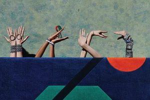 'Vén màn' bí ẩn Của Hermès