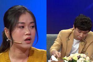 Lâm Vỹ Dạ rơi nước mắt kể lại chuyện tát con trai 2 tuổi
