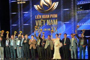 Danh sách chính thức Ban giám khảo của Liên hoan phim Việt Nam lần thứ XXI