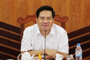 Phê chuẩn ông Lê Quang Tiến làm Phó Chủ tịch UBND tỉnh Thái Nguyên