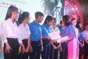Khánh Hòa: 161 học sinh nhận học bổng Evason ana Mandara lần thứ 13