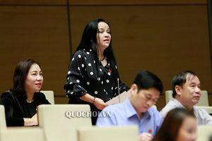 Quốc hội tiến hành chất vấn đối với nhóm vấn đề thuộc lĩnh vực Thông tin và Truyền thông