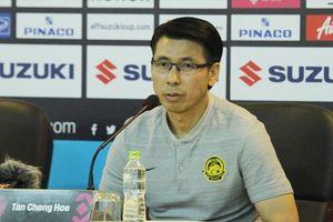 HLV Malaysia: 'Tôi đang có trong tay cầu thủ tốt nhất để đánh bại hai đối thủ Thái Lan và Indonesia'