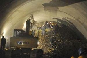 Nổ hầm mỏ kali làm 30 người mắc kẹt dưới độ sâu 700m