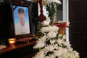 Bí thư Tỉnh ủy Nghệ An chia buồn với gia đình 39 người tử vong tại Anh