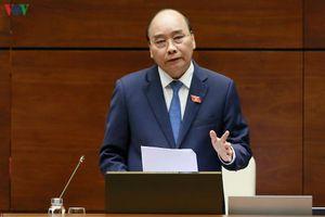 Thủ tướng: Nên thưởng Huân chương cho doanh nghiệp tư nhân