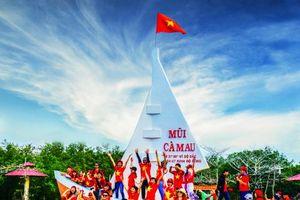 Nhiều hoạt động hấp dẫn du khách tại 'Tuần Văn hóa - Du lịch Mũi Cà Mau 2019'