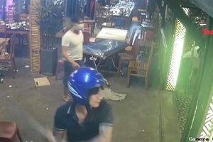 Vụ nhóm người xông vào nhà hàng đập phá: Bắt đối tượng chủ mưu