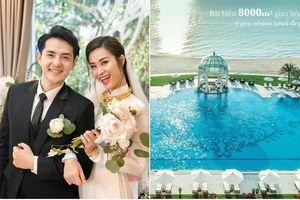 Muốn biết giới siêu giàu Việt Nam hay tổ chức đám cưới ở đâu, cứ nhìn vào loạt resort đắt giá bậc nhất này sẽ rõ!