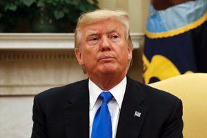 Tổng thống Mỹ Donald Trump bác tin đồng ý gỡ bỏ thuế quan với Trung Quốc