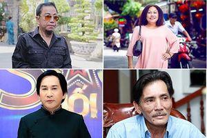 Những nghệ sĩ Việt đánh mất danh tiếng vì rơi vào 'vũng lầy' cờ bạc