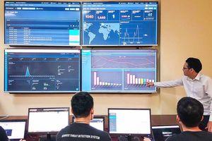'An toàn, an ninh mạng là điều kiện tiên quyết cho phát triển kinh tế số, Chính phủ điện tử'