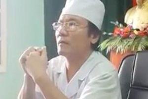 Sai phạm tại Bệnh viện Đa khoa Quan Hóa (Thanh Hóa) - Kỳ cuối: Bổ nhiệm cán bộ trái quy định