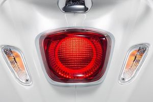 Piaggio ra mắt phiên bản Vespa Sprint 2019 cá tính