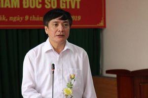 Đắk Lắk: Họp bàn xây dựng cao tốc Đắk Lắk - Khánh Hòa