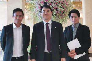 Thái Lan tận dụng AFF Awards để tiền trạm cho trận gặp Việt Nam