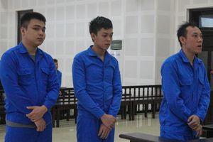 Nhóm côn đồ bảo kê quán nhậu ở Đà Nẵng lĩnh án