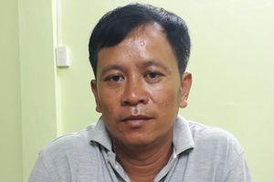 Giết xe ôm, cướp tài sản trả nợ cờ bạc ở Campuchia