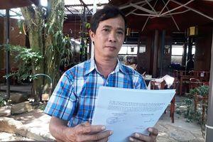 Vụ 'Ngân hàng VIB không thi hành án': Ngân hàng phải trả giấy chứng nhận QSDĐ cho dân