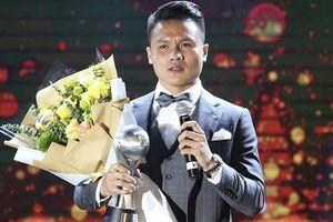 Bóng đá Việt Nam thắng lớn tại lễ vinh danh AFF Awards 2019