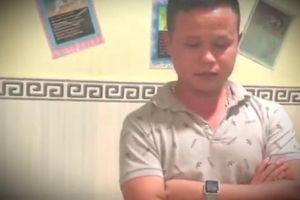 Phạt 200.000 đồng gã 'biến thái' chuyên quay lén phụ nữ trong nhà vệ sinh ở Phú Quốc